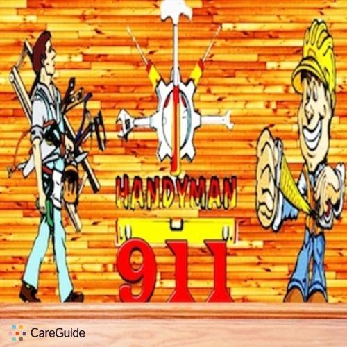 Handyman Provider Handyman 911's Profile Picture