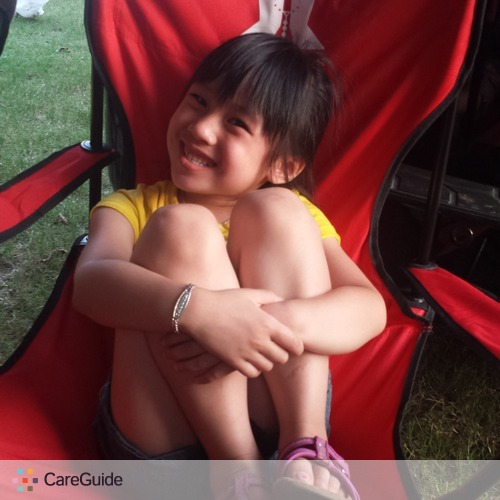 Child Care Job Sandy Hong's Profile Picture