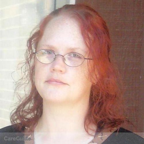 Pet Care Provider Charissa Wilkinson's Profile Picture