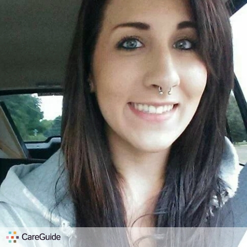 Housekeeper Provider Jordan Mineweaser's Profile Picture