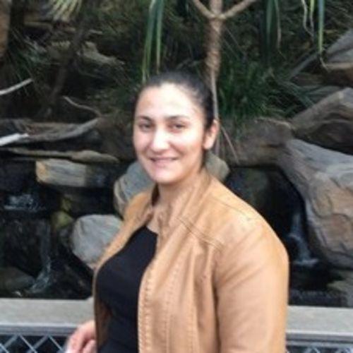 Housekeeper Provider Glendy Orellana's Profile Picture