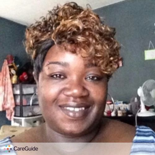 Housekeeper Provider Dianna McClendon's Profile Picture