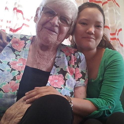 Elder Care Provider Bindu L's Profile Picture