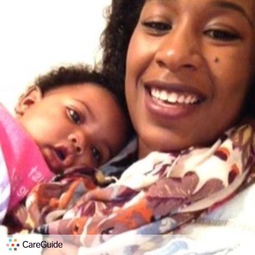 Child Care Provider Jonesia Spencer's Profile Picture