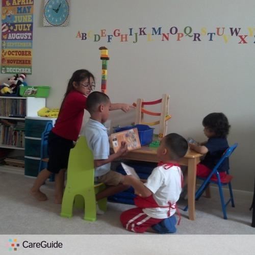 Child Care Provider Linda Santiago's Profile Picture