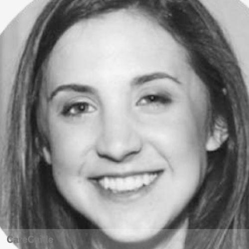 Chef Job Hallie Meyer's Profile Picture