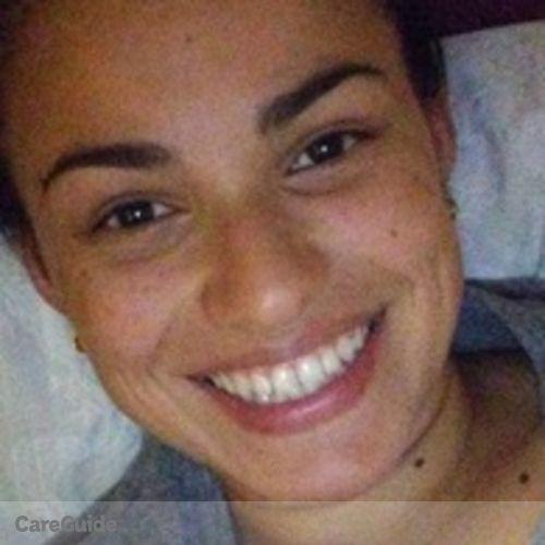 Pet Care Provider Michelle Araujo's Profile Picture
