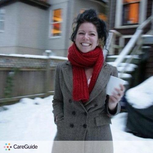 House Sitter Provider Catherine Francioli's Profile Picture