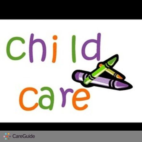 Child Care Provider Crystal J's Profile Picture