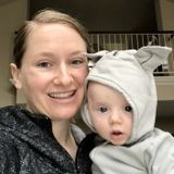 Occassional Nanny Needed ASAP for 1 year old in Dunnville