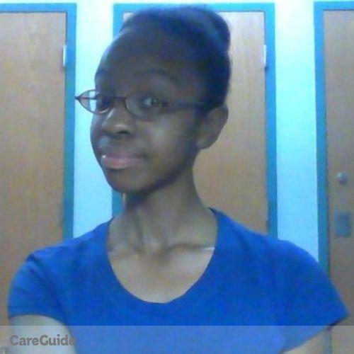 House Sitter Provider Kiana K's Profile Picture