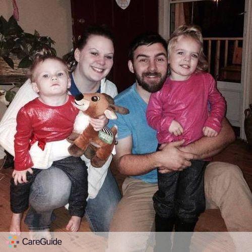 Child Care Provider Ashley Stewart's Profile Picture