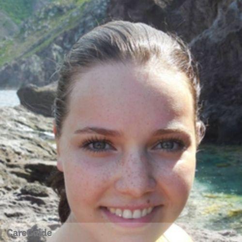 Canadian Nanny Provider Maegan H's Profile Picture