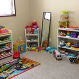 Daycare Provider in Lacey