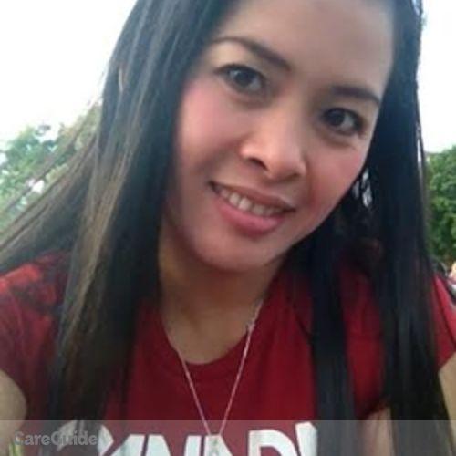 Canadian Nanny Provider Genie Bautista's Profile Picture