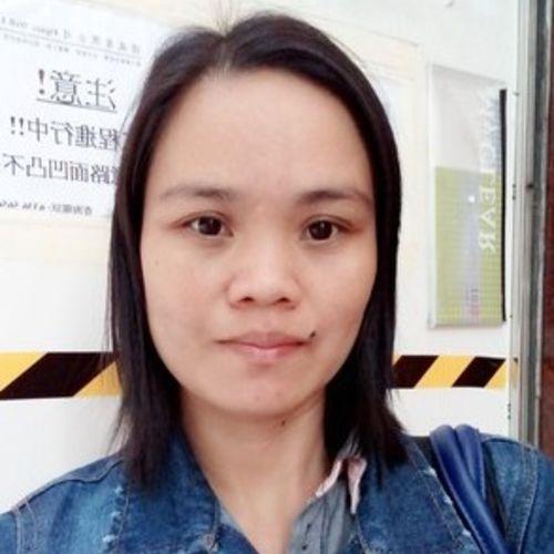 Canadian Nanny Provider Jun Ailyn F's Profile Picture