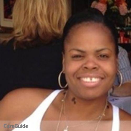 Child Care Provider Kandes Boyce's Profile Picture