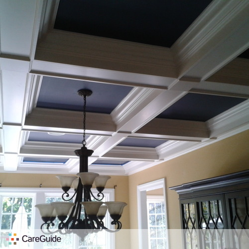 Painter Provider Elfralie Design Interior Painting's Profile Picture