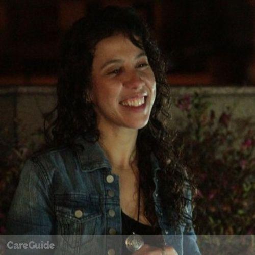 Pet Care Provider Debora Souza's Profile Picture