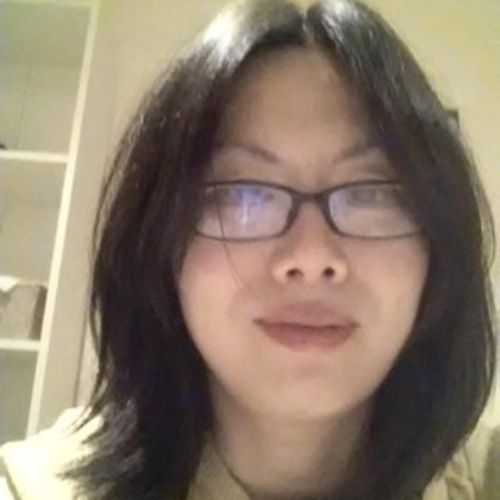 Canadian Nanny Provider Susan Cho's Profile Picture