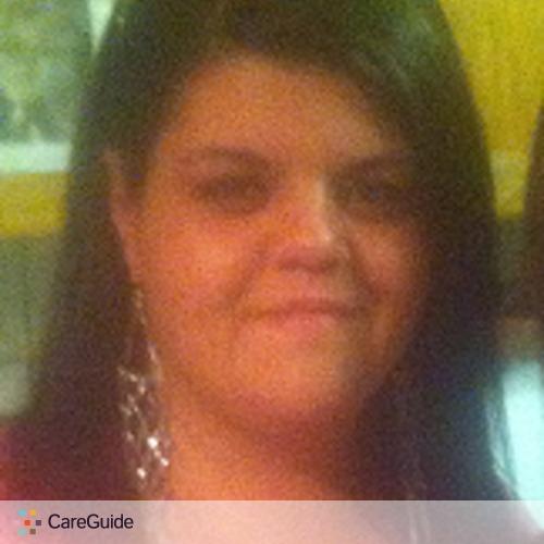 Housekeeper Provider Natasha Ianiri's Profile Picture