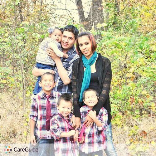 Child Care Provider Leticia M's Profile Picture