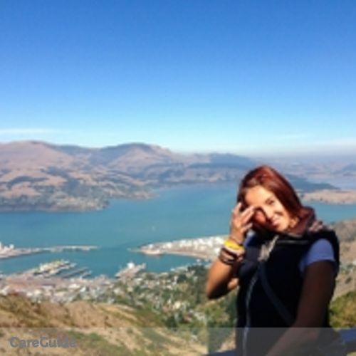Canadian Nanny Provider Misha Dubjakova's Profile Picture
