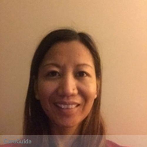 Canadian Nanny Provider Luela O's Profile Picture