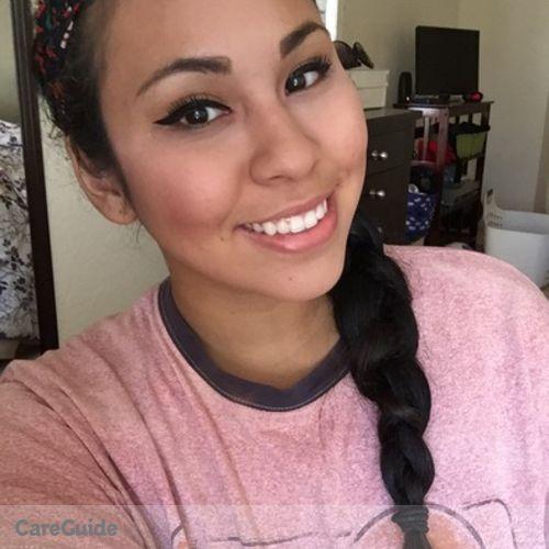 Child Care Provider Penelope Hyderkhan's Profile Picture