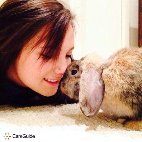 Pet Care Provider Jessica Millard's Profile Picture