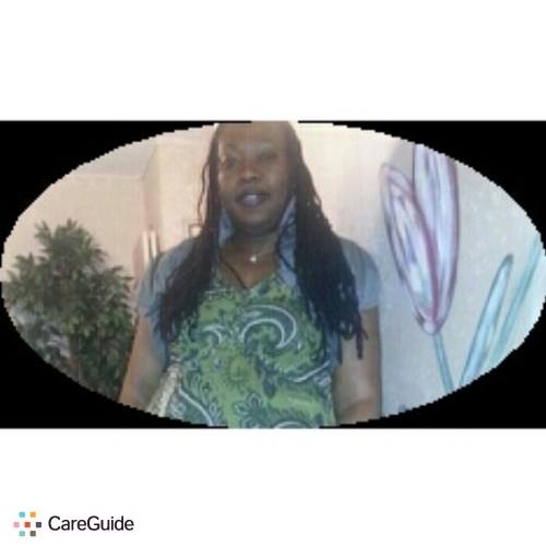 Child Care Provider Olivia Jirdan's Profile Picture