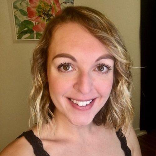 Canadian Nanny Provider Sophie Ash's Profile Picture