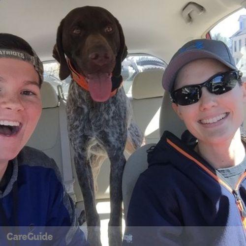 Pet Care Provider Allison Jones's Profile Picture