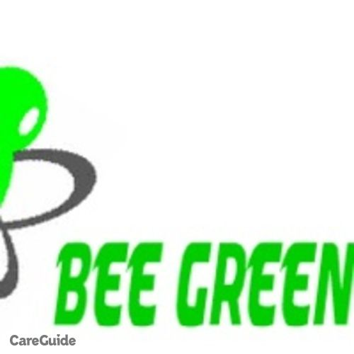 Housekeeper Provider Bee Green Clean's Profile Picture