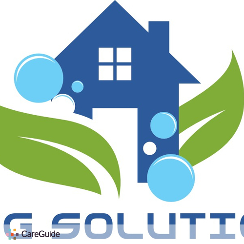 Housekeeper Provider Ged Cleaning Solutions, Inc.'s Profile Picture