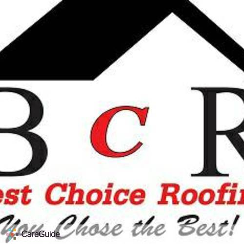 Roofer Job Stephanie B's Profile Picture