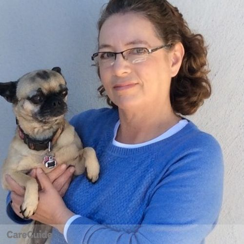 Pet Care Provider Silvia Perez's Profile Picture