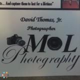 Photographer in Baker