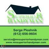 Handyman in Eden Prairie
