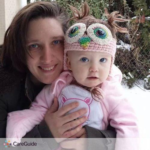 Pet Care Provider Amanda Smith's Profile Picture