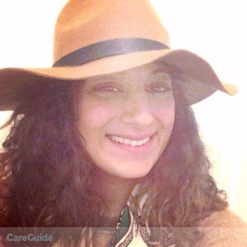 Canadian Nanny Provider Babita S's Profile Picture