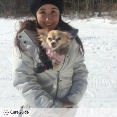 Pet Care Provider Bryanna Jack's Profile Picture
