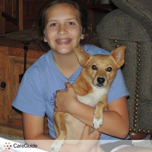 Pet Care Provider Monica K's Profile Picture