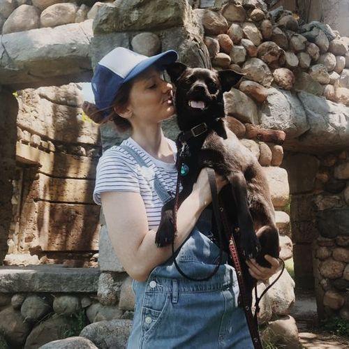 Pet Care Provider Erin W's Profile Picture