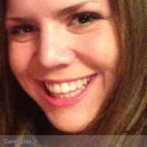Canadian Nanny Provider Stephanie Soroka's Profile Picture