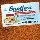 Spotless House Cleaning! Affordable Price, FREE estimates, Guaranteed Satisfaction!