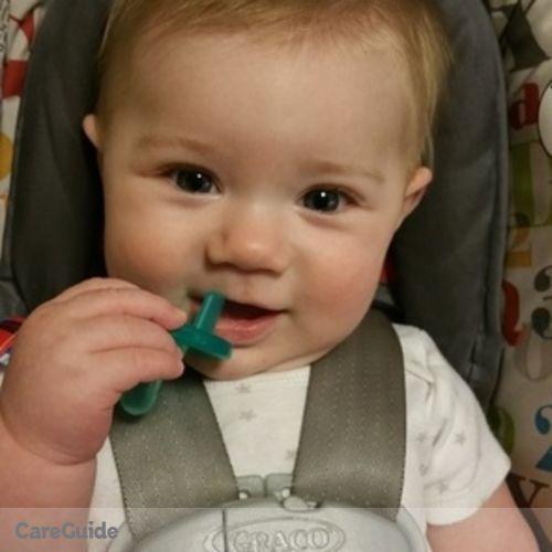 Child Care Job Bryan Dombroski's Profile Picture
