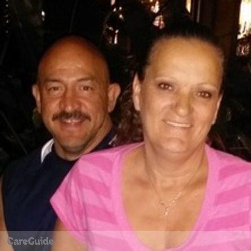 Elder Care Provider Stephanie Hamilton's Profile Picture