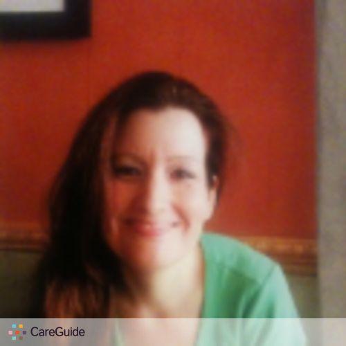 Child Care Provider Jenny M's Profile Picture