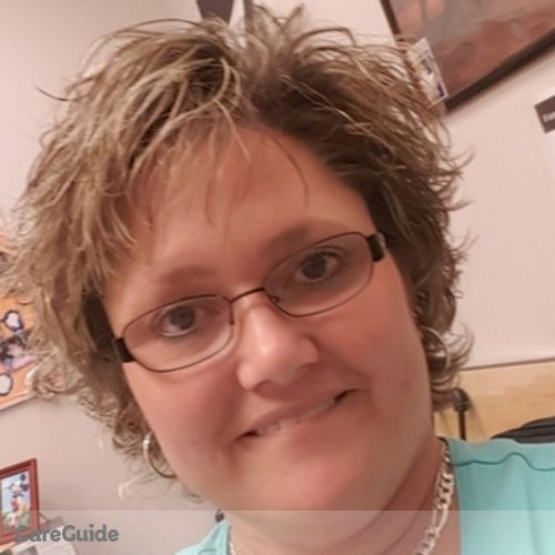 Housekeeper Provider Dawnyel Getman's Profile Picture